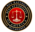 Rue Ratings Best Attorneys of America 2015